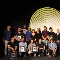 Brossa Quartet de Corda, premi Altaveu del 2011